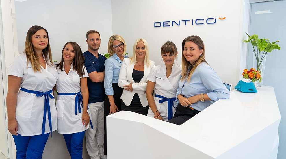 Dentista Dentico Team